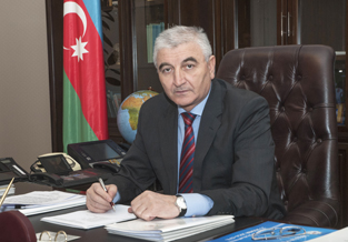 Mazahir Panahov Central Election Comission Of The Republic Of Azerbaijan